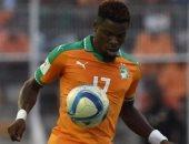 مدافع كوت ديفوار: طموحاتنا كبيرة في كأس امم افريقيا 2019