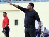 علاء عبد العال: رفضت الانسحاب من الدورى أمام الإسماعيلى حفاظا على البطولة