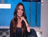 """بالفيديو.. كلاكيت تانى مرة.. لطيفة فى حلقة غنائية مع عمرو أديب على """"ON E"""""""