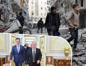 الإندبندنت: روسيا قد تشن هجمات حاسمة لاستعادة حلب الأسبوع الجارى