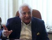 أحمد عكاشة رائد الطب النفسى الليلة ببرنامج مصر النهاردة على القناة الأولى