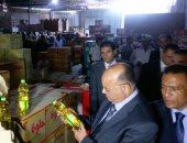 برلمانى يطالب وزارة التموين بزيادة منافذ السلع الغذائية لضبط الأسواق