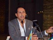 """أحمد سالم يستأنف تقديم حلقات """"القاهرة 360"""" بدءا من الثلاثاء"""