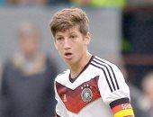 الخدمة فى حضانة أطفال.. عقوبة ضد لاعبى منتخب ألمانيا للشباب