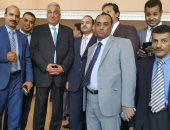 نقابة المحامين بجنوب سيناء تدين الهجوم الإرهابى على كمين زقدان ببئر العبد