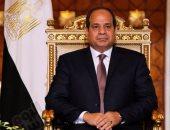 الرئيس السيسي يصدر قرارات بنقل وانتداب مستشارين بالنيابة العامة