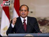 قرار جمهورى بإعلان حالة الطوارئ فى مناطق بشمال سيناء 3 أشهر