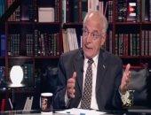 """فاروق الباز لـ""""اليوم السابع"""": لا أنوى الترشح فى انتخابات مجلس الشيوخ"""