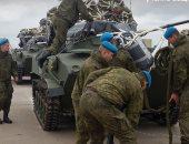 الجيش الروسى: السيطرة على 695 بلدة سورية ومقتل 7 آلاف إرهابى