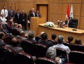 """بالصور.. """"الاتصالات"""": 535.5 مليون دولار قيمة رخصة الجيل الرابع لـ""""اتصالات مصر"""""""