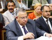 وكيل البرلمان يلتقى رئيس مجلس الامة الكويتى على هامش مؤتمر القدس بالمغرب