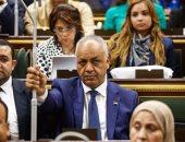 """بالفيديو.. بكرى لـ""""خالد صلاح"""": لم أطلب سحب الثقة من الحكومة وأتوقع تغيير 10 وزراء"""