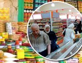 القابضة الغذائية تجتمع مع الموردين لتوفير السلع بالمجمعات الاستهلاكية