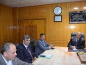 محافظ الإسماعيلية: فتح باب الاكتتاب فى مشروع الشركة الوطنية للاستثمار بسيناء