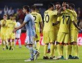 بالفيديو.. فياريال يصدم ريال مدريد بهدفين فى بداية الشوط الثانى