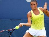 ساندرا سمير تتأهل إلى الدور الـ 16 فى بطولة صربيا الدولية للتنس