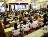 الإفتاء المصرية تتلقى برقيات تهنئة  بنجاح مؤتمرها الدولى