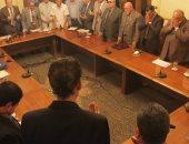 الوفد يرفض دعوات التظاهر فى 11/11 ويؤكد: الإخوان تحاول اختطاف مصر