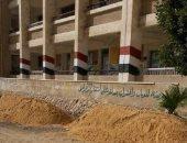 الأبنية التعليمية تخاطب رئيس حى غرب شبرا الخيمة بالنظافة الدورية حول المدارس