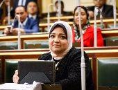 النائبة مى محمود: تنظيم مؤتمر الكوميسا يؤكد انفتاح مصر على القارة الإفريقية