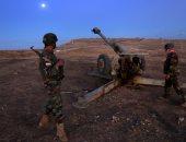 التحالف الدولى: استعادة الموصل قد تستغرق أسابيع
