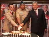 ملحق الدفاع المصرى بمسقط يحتفل بالذكرى 43 لانتصارات أكتوبر