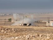 """جنرال أمريكى: قادة """"داعش"""" يغادرون الموصل والأجانب يواصلون القتال"""