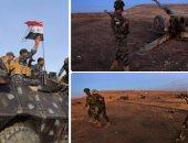 السفير الفرنسى بالعراق يصل الموصل لبحث ملف إعمار نينوى
