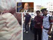 مساعد وزير الداخلية يوجه باقتحام مخازن محتكرى السلع الغذائية بالمحافظات