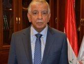 وزير النفط العراقى يعلن توقيع  مذكرة لتعزيز التعاون مع مصر