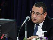 محافظ الإسكندرية: نستهدف زراعة 200 ألف شجرة مثمرة بالمحافظة هذا العام