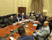 أعضاء لجنة المواصلات بالبرلمان يقدمون مقترحات لوقف خسائر هيئات النقل