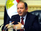رئيس تنمية الريف المصرى: تسليم أراضى مشروع المليون ونصف فدان بعد 4 شهور
