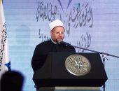 مفتى الجمهورية: الرسول أحب مكة رغم إيذاء أهلها له وخرج منها وقلبه متعلق بها