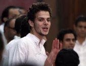 قبول استئناف مصور صحفى على حبسه عام وتخفيفه لشهرين لانتمائه لجماعة محظورة