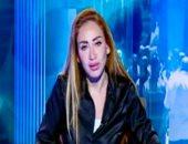 """متصل لـ""""ريهام سعيد"""": غيرتى مسار شعب مصر.. وأفسدتى مخطط 11-11"""