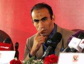 سيد عبد الحفيظ: لاعبو الأهلي من جيل لجيل يلعبون بروح الفانلة الحمراء