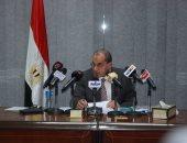 """""""الزراعة"""" تشيد بقرار اللجنة الإقتصادية بخفض التمثيل الخارجي في البعثات الدبلوماسية"""