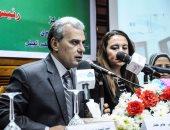 جابر نصار: تحية لدماء أريقت وارتفعت لربها شاهدة على ظلم الإرهابيين القتلة