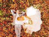 لو هتعملى فرحك فى الخريف .. أفكار لكل حاجة من أول فستانك للديكور