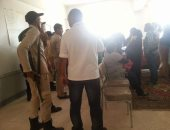 ضبط 18 طالبا بمعهد أزهرى بسوهاج بعد تحطيم مقاعد وألواح زجاج فى مشاجرة