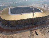 بالصور.. تعرف على الملعب المستضيف لمواجهات مجموعة مصر فى أمم أفريقيا