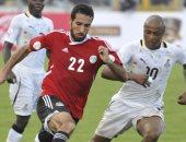 المنتخب: الفوز على غانا بسداسية ورد الاعتبار شىء من الخيال