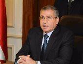 وزير التموين يبحث مع السفير الهندى سبل تعزيز التعاون بين البلدين