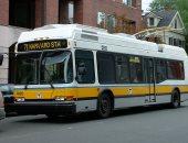 النمسا تنجح فى تسيير أول حافلة ركاب بدون سائق فى شوارع سالزبورج