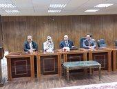 """المجلس القومى للمرأة بالإسكندرية يطلق المرحلة الثالثة من حملة """"صوتك لمصر بكرة"""""""