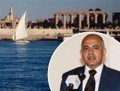 """الرى: """" تحيا مصر"""" يمول مشروعات تجريف وتوسيع مجرور إدكو بـ 40 مليون جنيه"""
