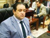 بالفيديو.. علاء عابد يطالب البرلمان بتشكيل لجنة من 3 وزراء لحل أزمة السيول