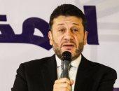منظمة التعاون الاقتصادى تختار مصر عضوا بفريق مكافحة التهرب الضريبى