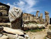 اللجنة الوطنية المصرية للمتاحف تحذر من ضياع تراث ليبيا